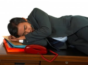 Healthy sleep patterns are important to keep us functioning at the top of our game