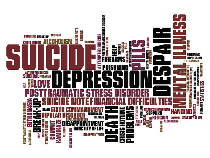 term papers on suicide